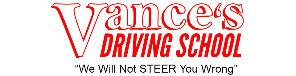 Vances Driving School